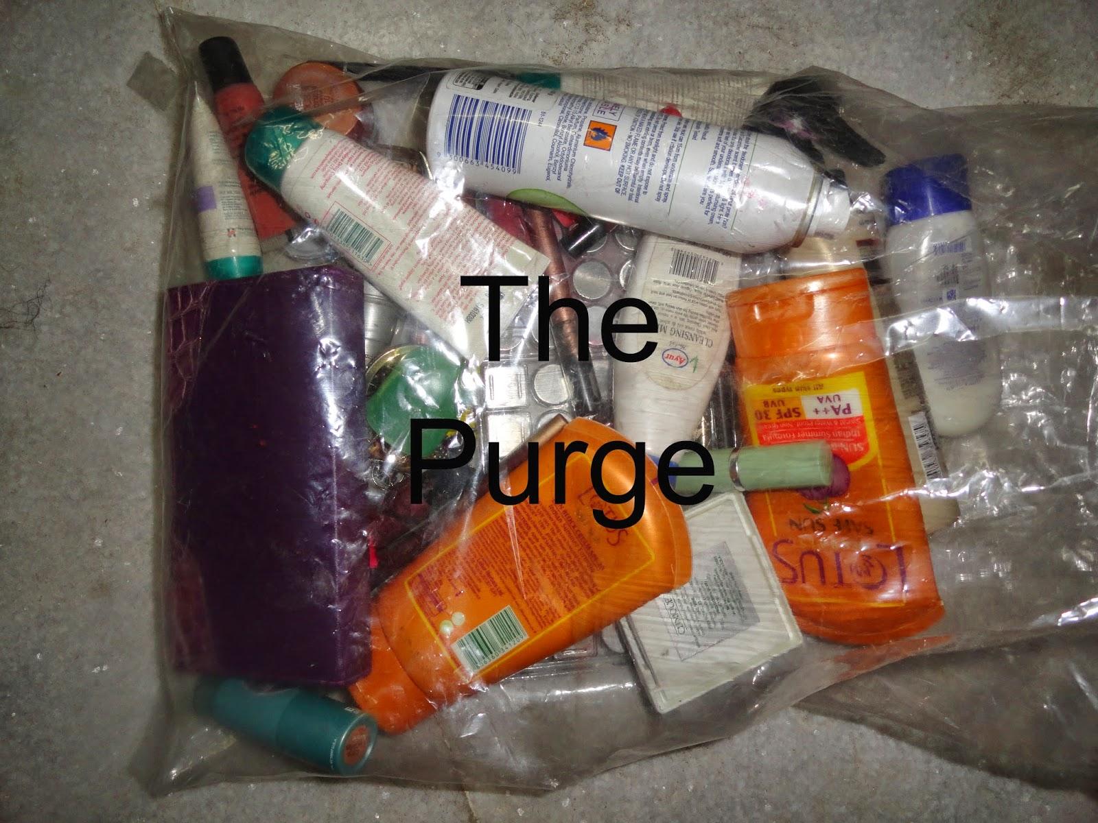 The Purge image