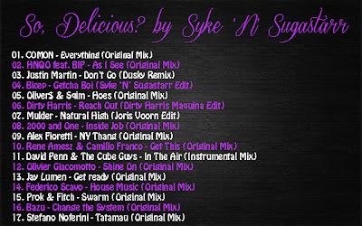 2012.11.23 - SO, DELICIOUS? BY SYKE 'N' SUGARSTARR So+Delicious+by+Syke+N+Sugastarr