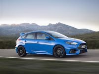 Ford Fcus RS