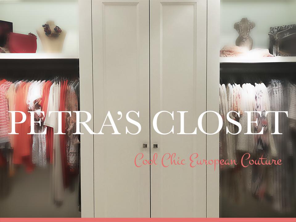 Petra's Closet