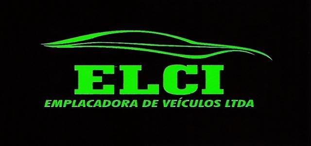 ELCI EMPLACADORA DE VEÍCULOS