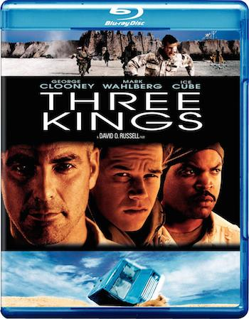 Three Kings 1999 Dual Audio Hindi BluRay Download