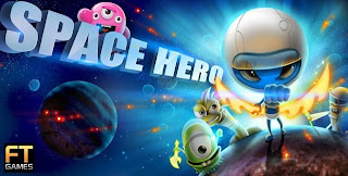 Game Space Hero For Android