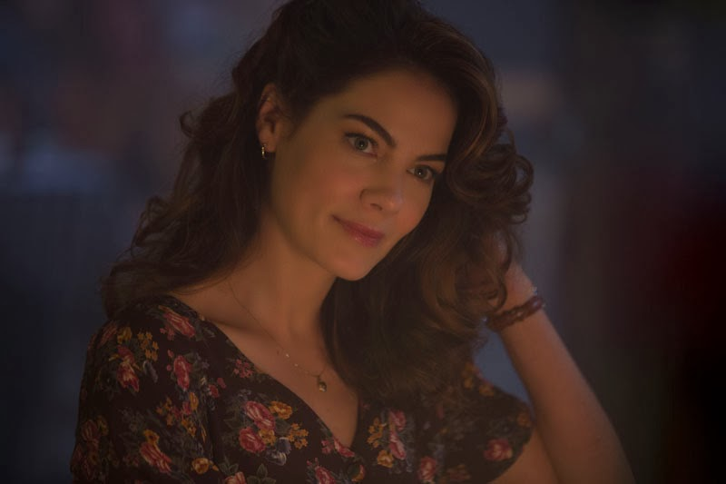 Michelle Monaghan as Maggie Hart, True Detective, Sky Atlantic