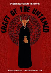 Craft of the Untamed