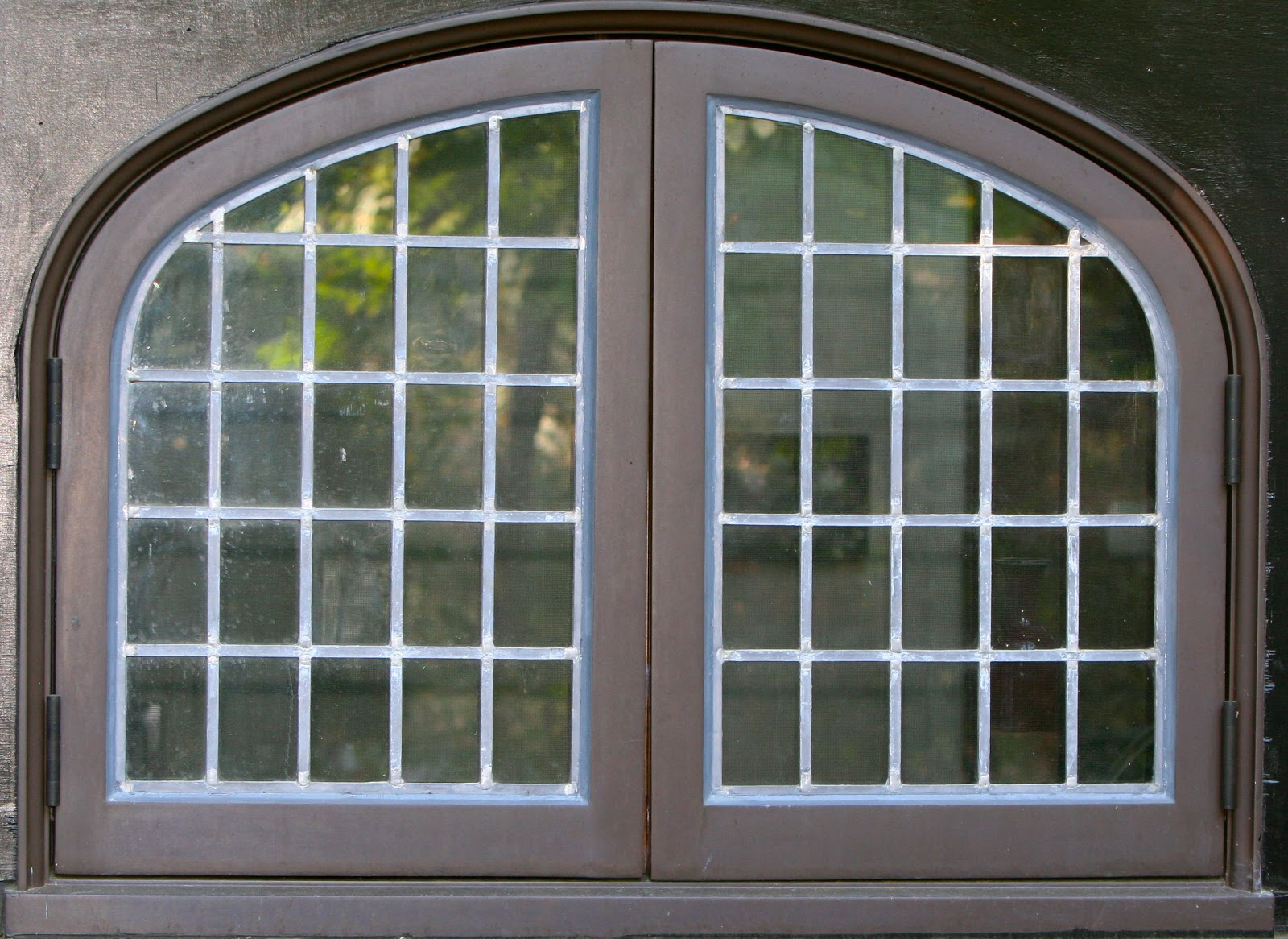 Copper Clad Window : Cwm woodwindows princeton university little hall