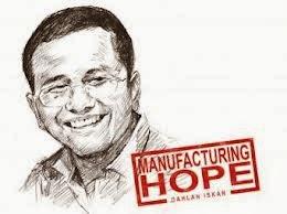 Manufactoring Hope