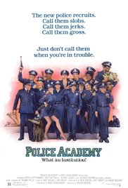 Loucademia de Polícia Torrent
