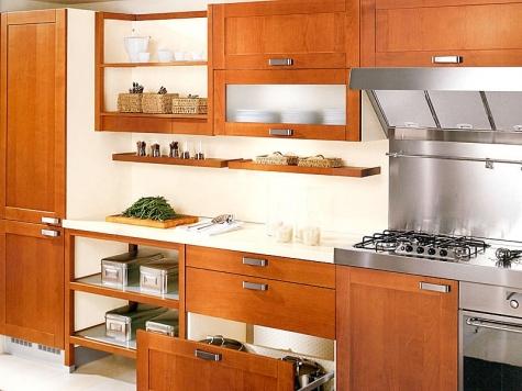 Simple Kitchen Interior Designs