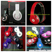 EARPHONE BEATS BY DRE