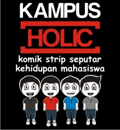 kampus holic