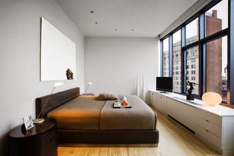 desain kamar tidur minimalis untuk rumah minimalis