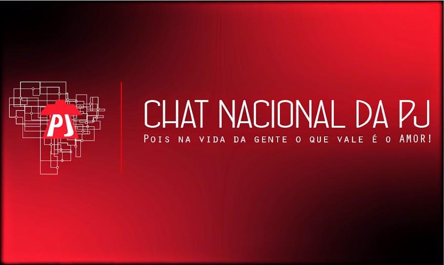 Chat Nacional da PJ