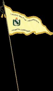 PRIMERA COMPAÑÍA