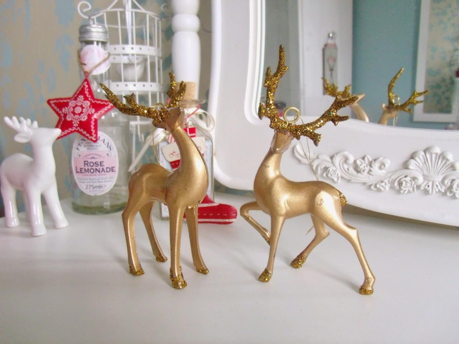 Poundland christmas buys victoria 39 s vintage blog for Sia home fashion christmas decorations