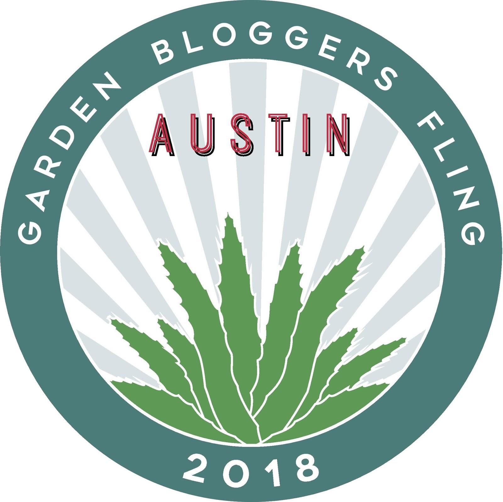 2018 Garden Bloggers Fling