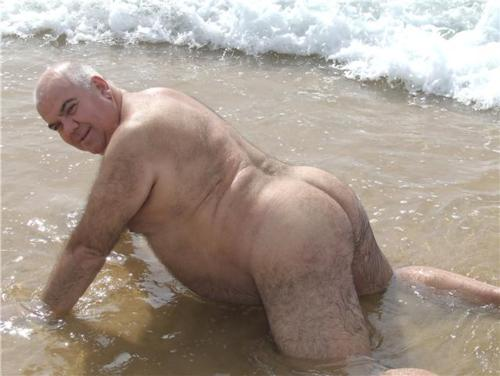 Matures Naked Podgy Men Beach