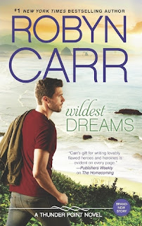 Wildest Dreams book cover