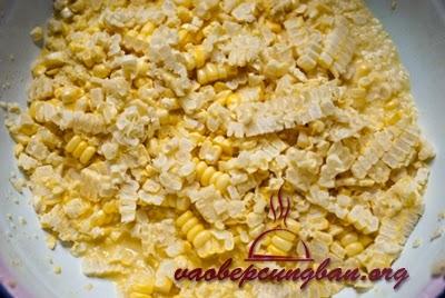 Công thức nấu chè Ngô ngọt đơn giản mà ngon 1