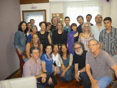 Filosofia Clínica em Porto Alegre - Grupo de Estudos