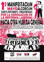 1º de Mayo Alcorcón