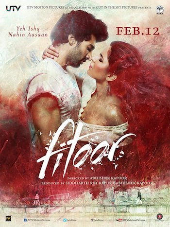 Fitoor 2016 Official Trailer Download