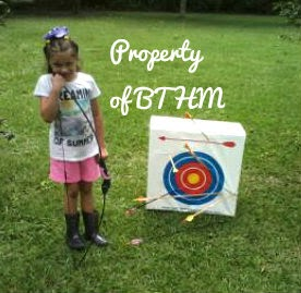 target shooting 1