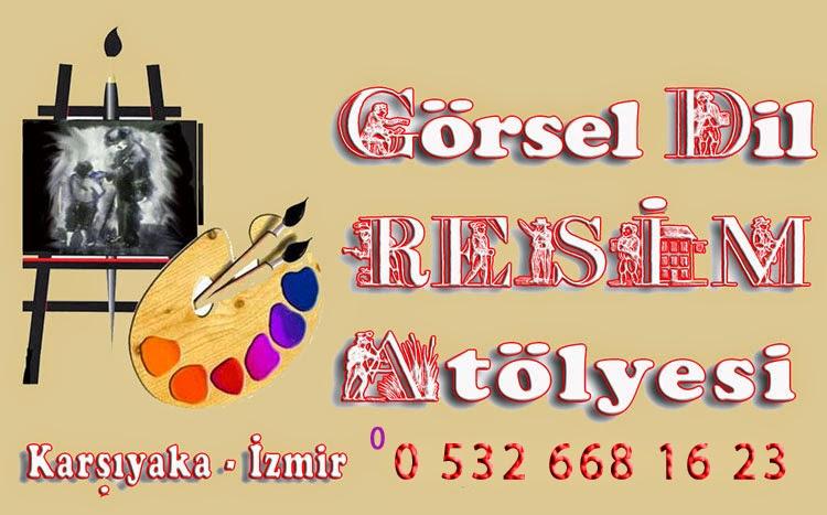 GÜZEL SANATLARA HAZIRLIK RESİM KURSU - Karşıyaka-İzmir