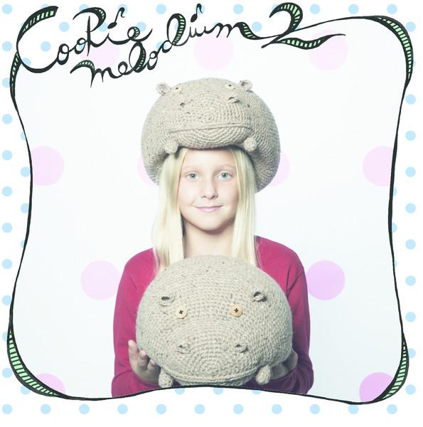 [Album] CooRie – melodium 2 (2015.12.09/MP3/RAR)