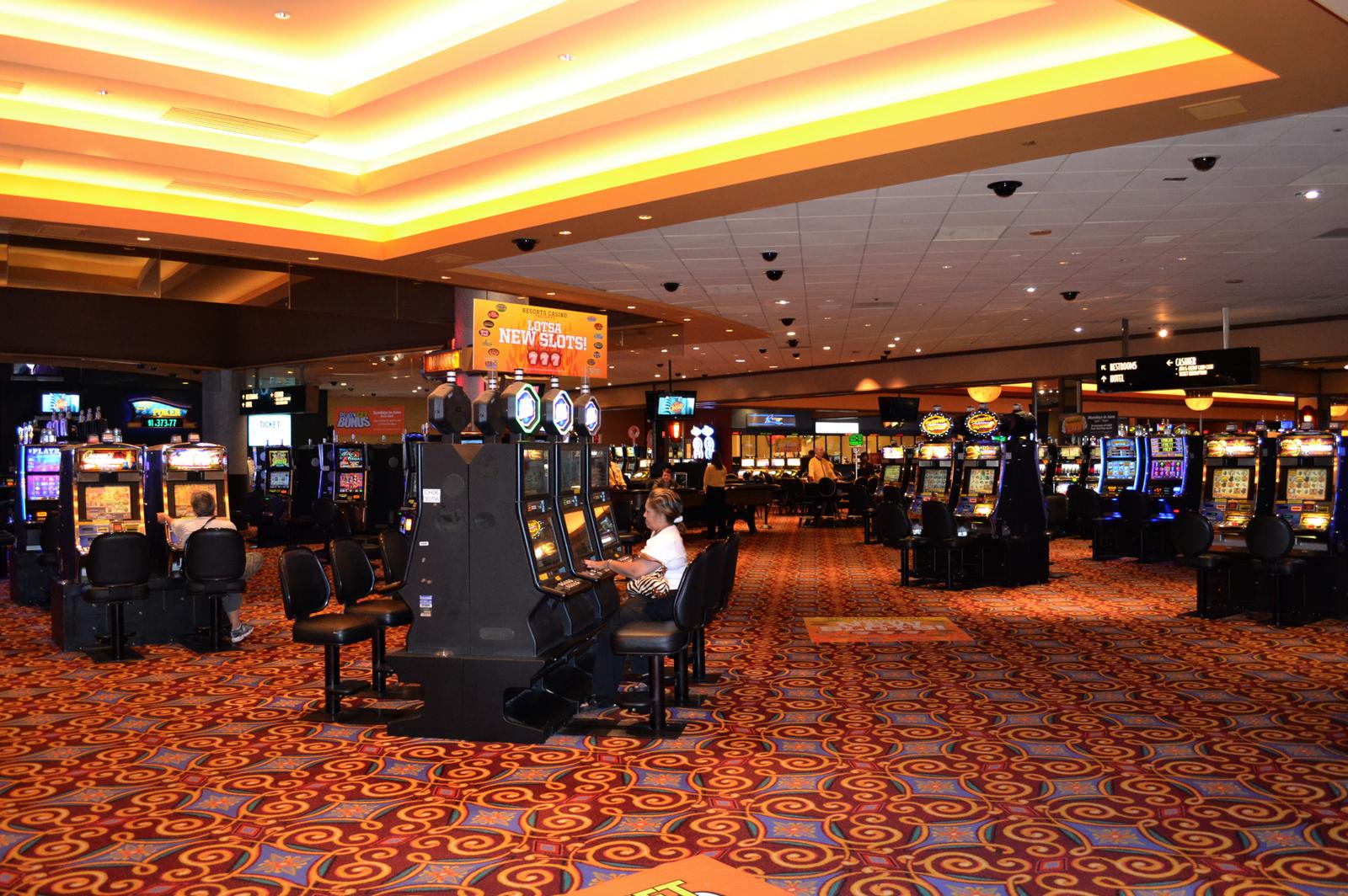 Casino resorts tunica