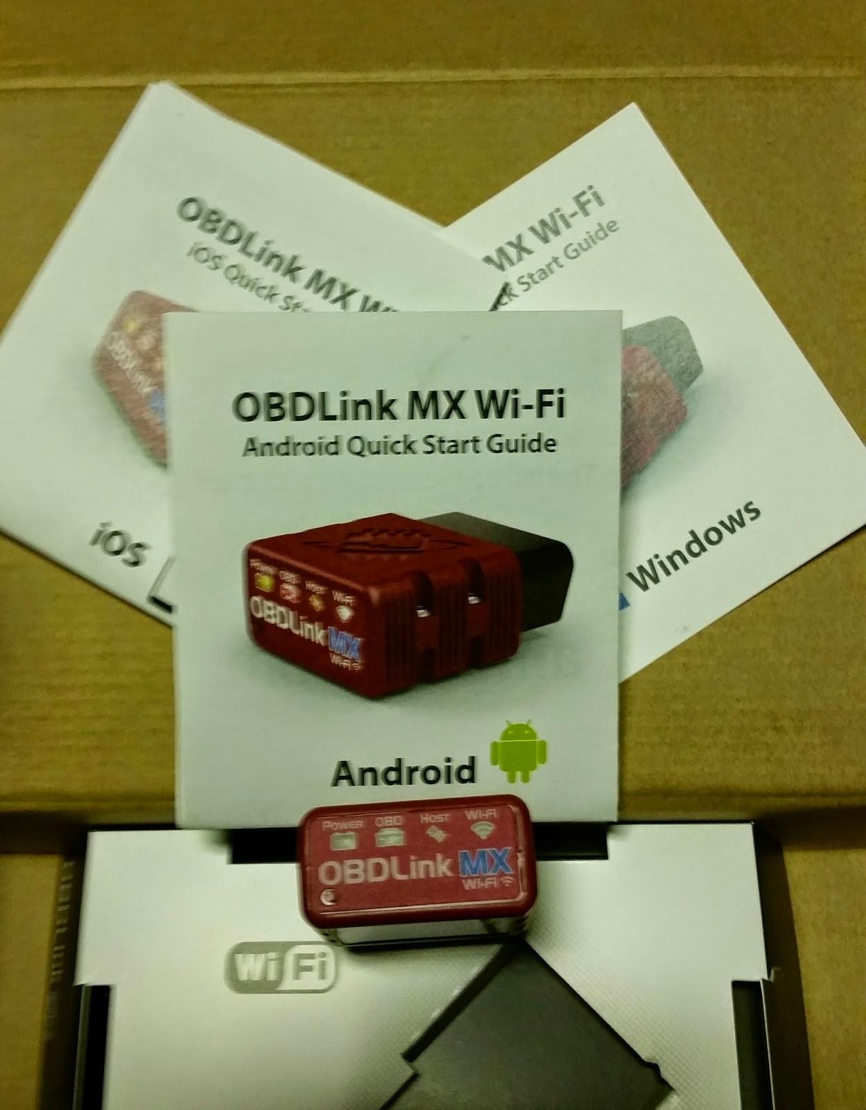 obdlink mx wifi license key