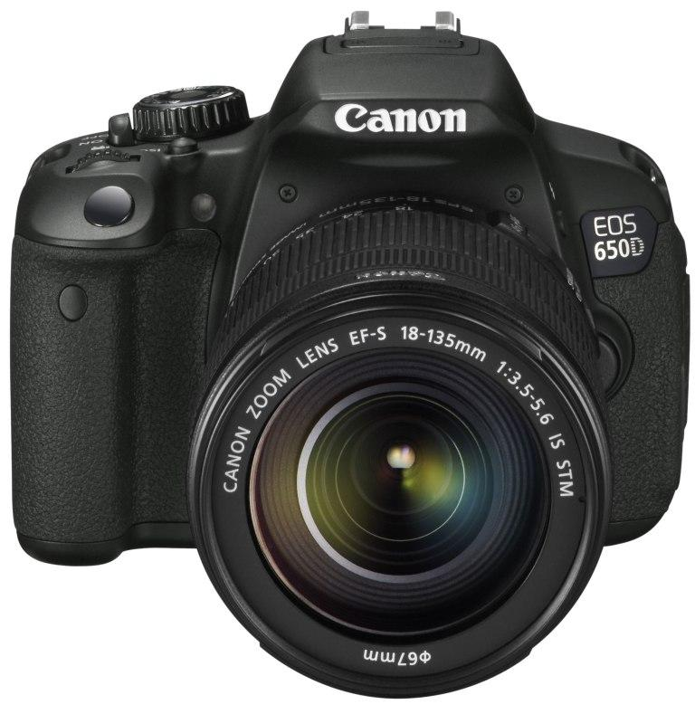 Kamera dslr terbaik harga murah solo