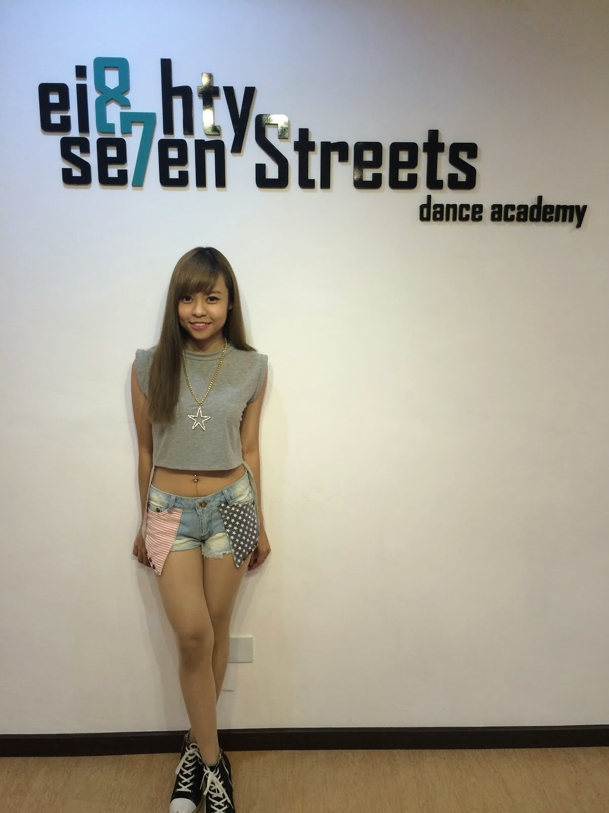 Dance Studio ♥