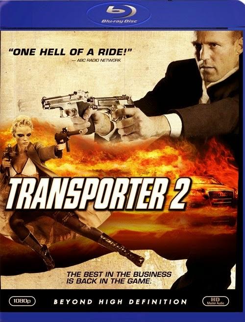 The Transporter 2 ทรานสปอร์ตเตอร์ 2 ภารกิจฮึด...เฆี่ยนนรก 2005