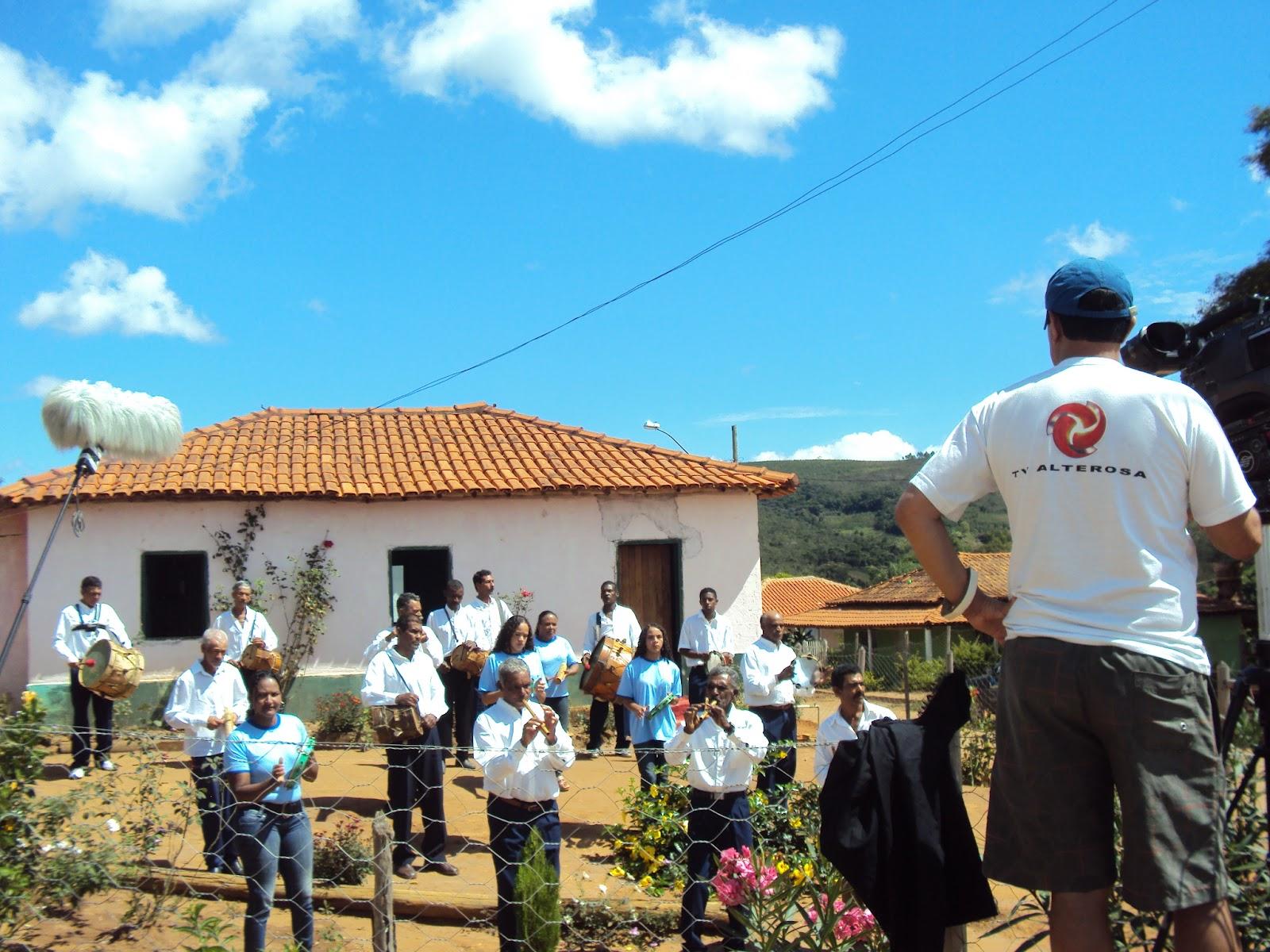 O Programa Viação Cipó com matéria sobre Angelândia será exibido neste domingo(06)
