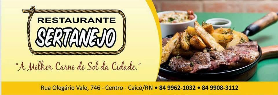 Restaurante Sertanejo