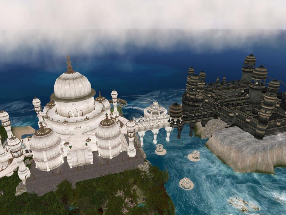 Black Taj mahal | Information In