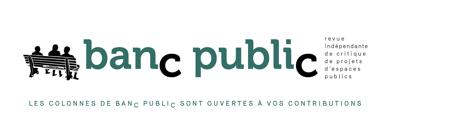 revue banC publiC