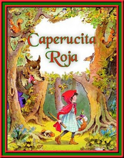 Imagenes de Caperucita Roja