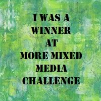 I win in April challenge