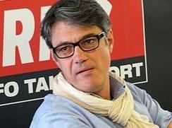 VIDEO - Alain Marschall (RMC-BFM TV) manque de respect au député RBM, Gilbert Collard   dans France Alain%2BMarschall