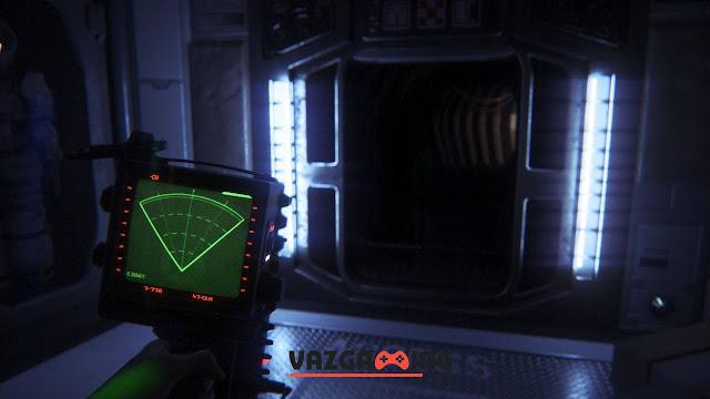 Alien Isolation Gameplay 4
