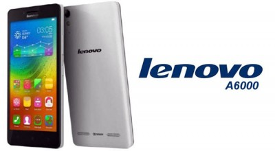 Lenovo A6000 Ludes Dipesan Dalam Waktu 10 Menit