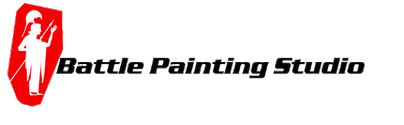 Battle Painting Studio