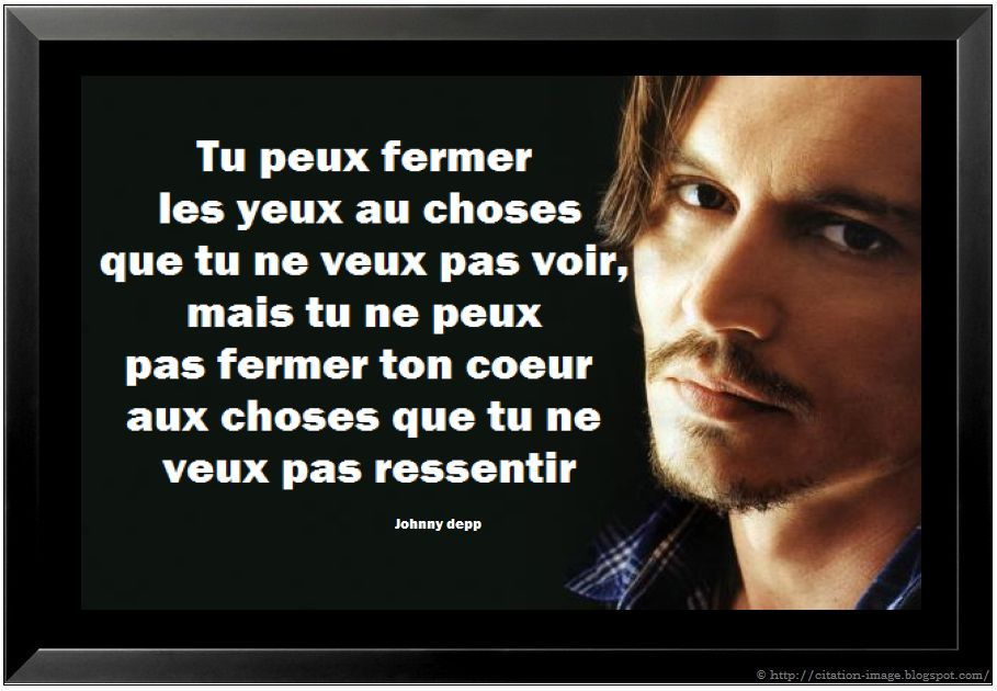 Citations à partager - Page 5 Johnny-depp-citation