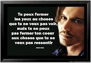 Une citation sur la vie par Johnny Depp. Trouvez ici les meilleures .