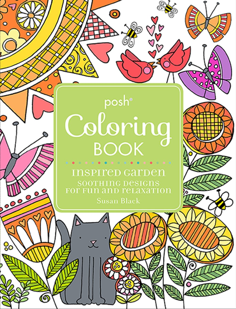 my colouring book available now
