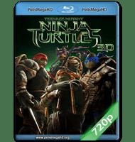TORTUGAS NINJA (2014) 720P HD MKV ESPAÑOL LATINO