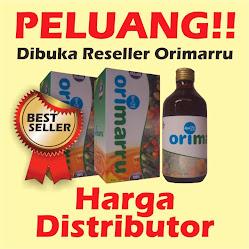 Iklan Orimarru