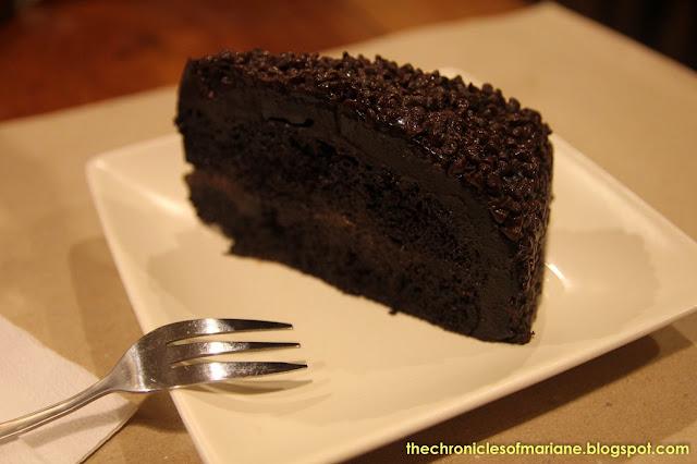 Poco Deli cake